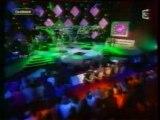 Cindy préselection eurovision junior france
