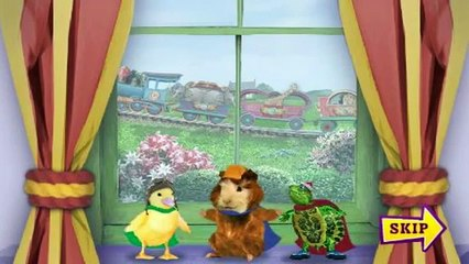 Wonder Pets join the Circus - The Wonder Pets Save the Circus - Games for Kids