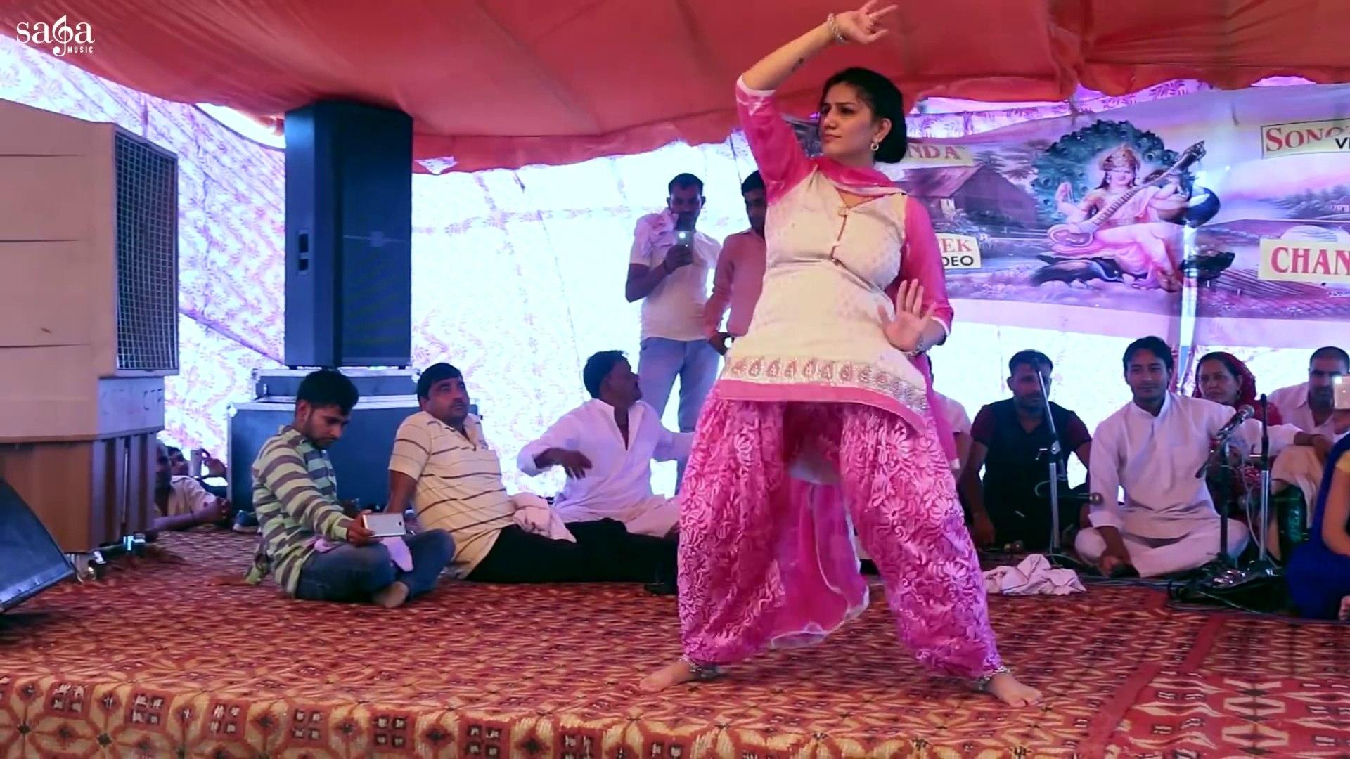 सपना का अब तक का सबसे सुपर सेक्सी डांस | Hot Sexy Dance Of Sapna Chaudhary | Sapna Chaudhary Hot Dan