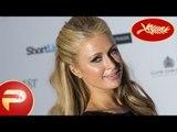 Cannes 2015 - Paris Hilton sexy au VIP Room