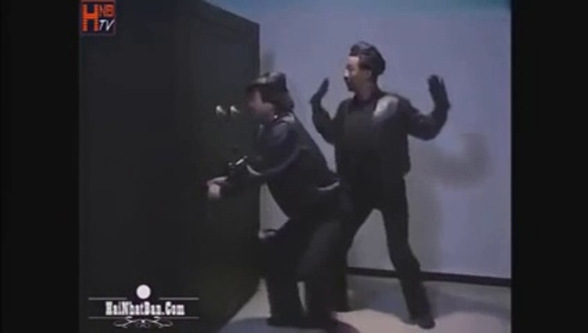 Cặp đôi siêu trộm Hài Nhật Bản 2015 | Godialy.com