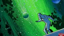 The Wanders Abduct The Silver Surfer (The Silver Surfer TAS)