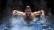 Hugh Jackman Describes Wolverine In 'Logan'