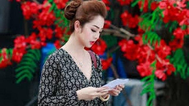 """Tin Mới 24h -Cuộc sống thực sự của Jennifer Phạm """"khó tin"""" sau khi lấy chồng giàu"""