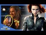 Faux Raccord - Les plus grosses gaffes de Avengers 1 et 2 ! Allociné
