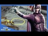 Faux Raccord - Les plus grosses gaffes de X-Men Le Commencement & Days of Future Past ! Allociné