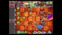 Растения против зомби 2 Юрский Марш день 7 iOS / андроида Walktrough геймплей