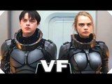 VALERIAN (Luc Besson, Science Fiction - 2017) / Bande Annonce VF