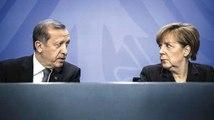 Merkel'den Erdoğan'ı Kızdıracak Sözler: Gazeteciler İşlerini Yapabilmeli