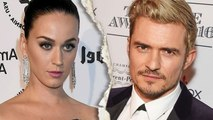 Katy Perry And Orlando Bloom Breakup!