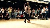 Kizomba  Albir Rojas & Sara Panero  INSIDER FESTIVALS #3
