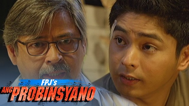 FPJ's Ang Probinsyano: Teddy reveals the truth about Emilio