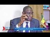 Entretien avec Mamadou Talla - Ministre de la Formation Professionnelle, de l'Apprentissage ...