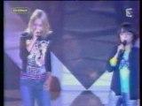 Julian et Marine préselection eurovision juniors