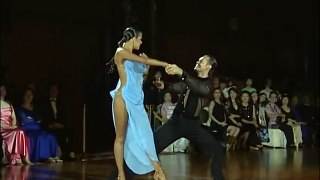 SEXY Latin dance-Must Match
