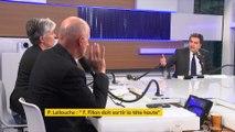 """Présidentielle : Pour Pierre Lellouche, """"la France est plus grande que l'affaire personnelle"""" de François Fillon"""