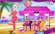 Elsa and Rapunzel Scubadiving - Disney Princess Dress up Game for Girls
