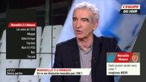 Foot - EDS - La chaîne LEquipe : Est-ce une élimination honorable pour l'OM ?