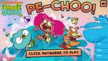 Harvey Beaks Pe-choo ! - Cartoon Movie Game New Episodes new HD - Harvey Beaks
