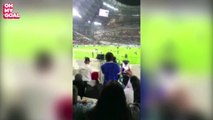 Le coup de pression du porte-parole des ultras de l'OM aux joueurs marseillais avant le match face à Monaco