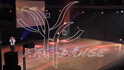 FFDanse - Renc'Art des champions - 3 sept. 2016 - Standards - Quick Step