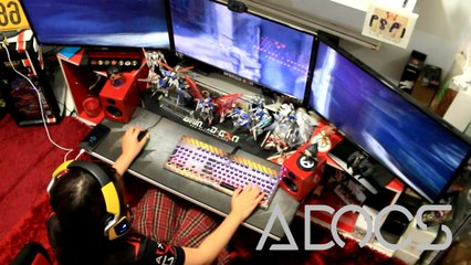 Wow! Gamer Cantik Ini Hasilkan Ratusan Juta Rupiah dari Hobi