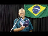 #08 Cícero Pedro de Assis declama poema autoral no Café com Poesia' no Café com Poesia   17 12 2016
