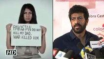 Gurmehar Row: Throw these guys in Jail, says Angry Kabir Khan