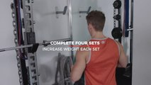 CrossFit-Inspired Challenges: The savage 5-move 'bear complex'