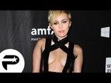 Miley Cyrus, Rihanna : Diablement décolletées et sexy