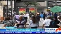 Periodista Alexandra Belandia salió del país tras recibir amenazas por denunciar falsa agencia bancaria en Tocuyito
