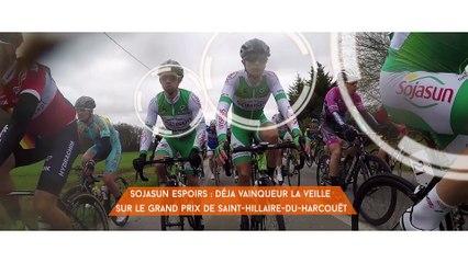Route Bretonne 2017 : Le sacre de Maxime Renault