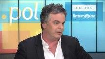 """L'anecdote """"hallucinante"""" d'Alexandre Jardin sur Jacques Chirac"""