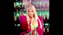 Nicki Minaj Responds to Remy Ma Shelter _ Shether Diss on Instagram - YouTube