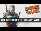 The Witcher 3 Blood and Wine : Les nouveautés du jeu - GAMEPLAY FR