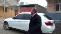 Şanlıurfa -Deprem Urfa'da da Hissedildi Ek Vatandaşlarla Röportaj