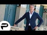 Pierce Brosnan est sacré à Deauville