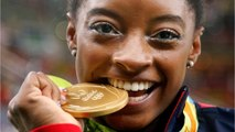 Why Is Simone Biles Hungry?