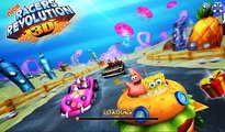 New Nickelodeon - SpongeBob SquarePants: The Great Snail