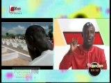 Selfies dans les enterrements au Sénégal : une nouvelle tendance !