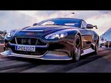 PROJECT CARS 2 - Bande Annonce (PS4 / Xbox One / PC / Wii U - 2017)