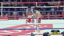 Shinsuke Yamanaka vs. Carlos Carlson WBC World bantamweight title 2017-03-02