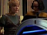 Star Trek Voyager s01e16 Learning CurveK