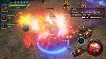Three Kingdoms: Blade Gameplay (KR) iOS / Android