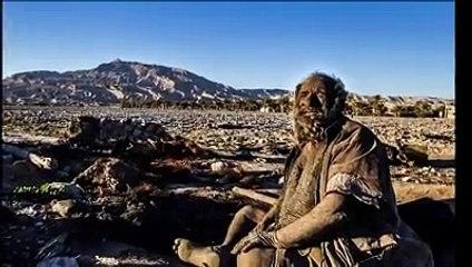 60 Yıldır Banyo Yapmayan Adam (Amoo Hadji)