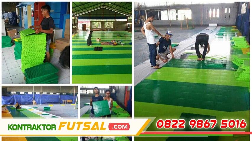 Distributor Lantai Intetrlock Futsal | WA +62 813 1888 3437