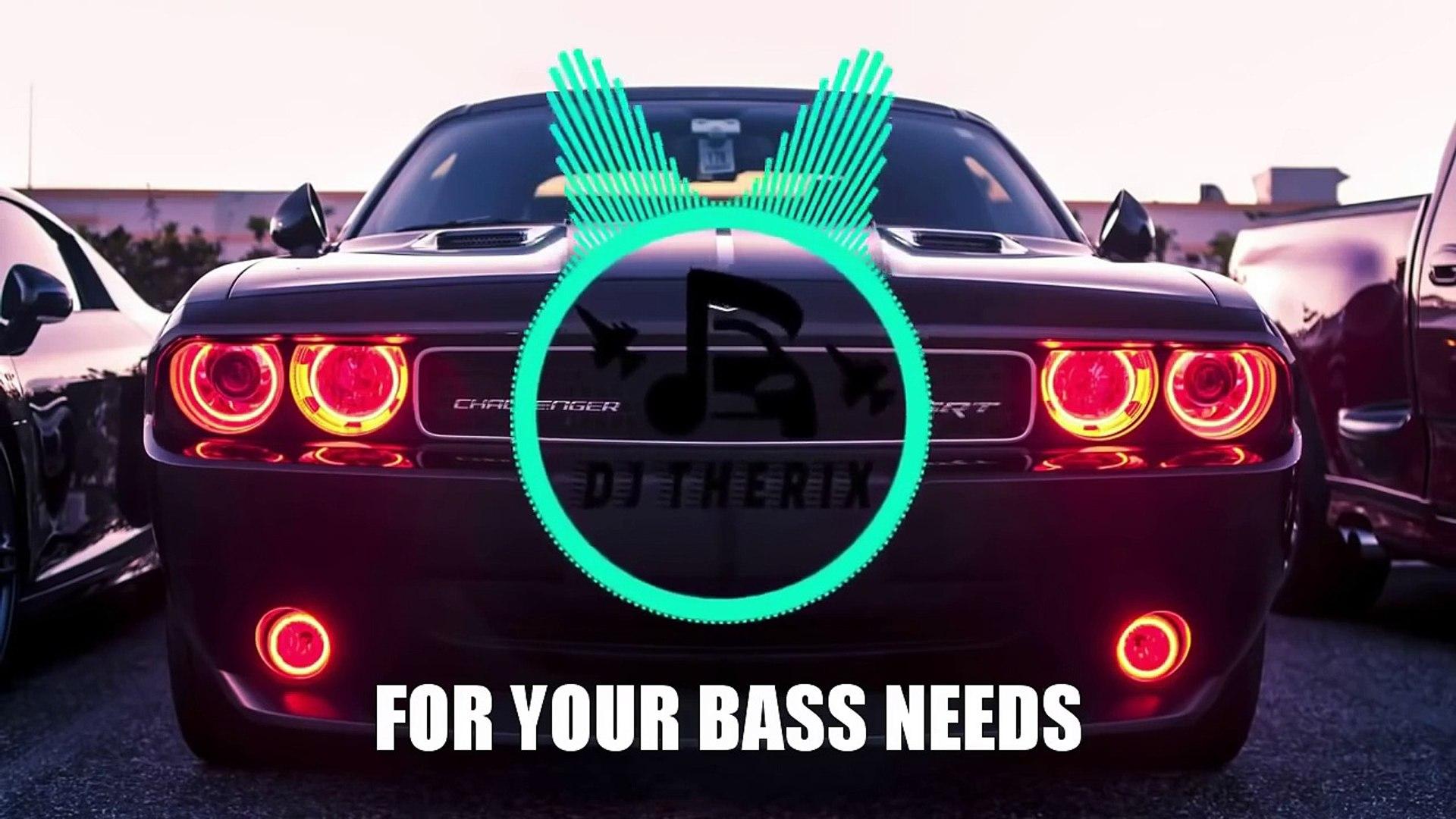 Bass Music Remix 2017 Mega Bass Muzyka do Samochodu