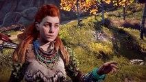 Horizon Zero Dawn - E3 2016 Gameplay  (PS4)