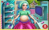 Bebé Hazel Juego de la Película de la Mamá Embarazada Check-up Nuevas Películas nuevas