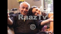 Famous Bollywood Actress Alia Bhatt Father